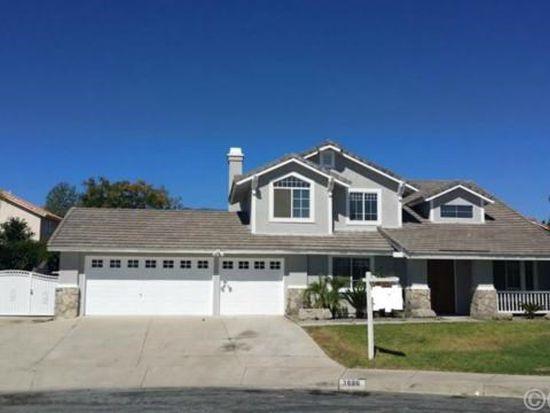 3686 N Plum Tree Ave, Rialto, CA 92377