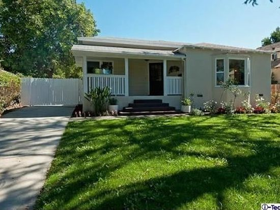 848 N Madison Ave, Pasadena, CA 91104