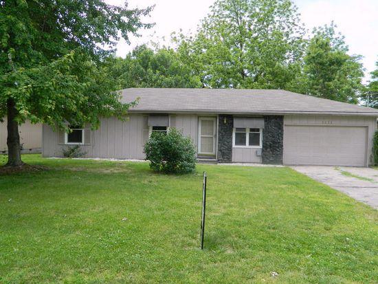 1131 S Paula Ave, Springfield, MO 65804