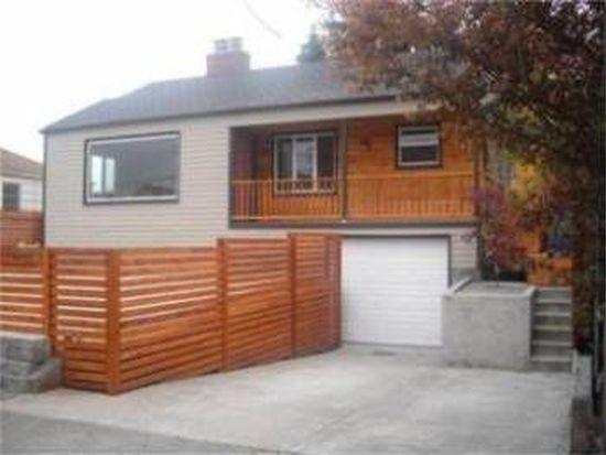 828 NW 53rd St, Seattle, WA 98107