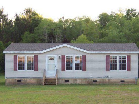 239 Edward Warren Rd, Lenox, GA 31637