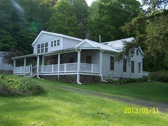 117 Ham Hill Rd, Worcester, NY 12197
