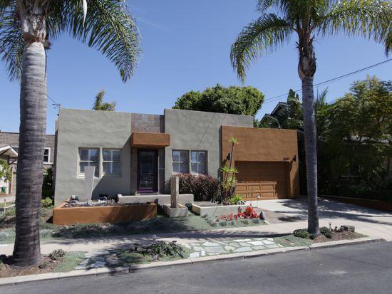 3669 Jackdaw St, San Diego, CA 92103