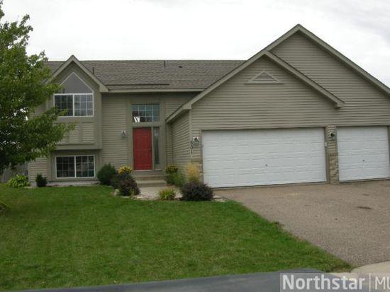 801 Lindsey Ln, Belle Plaine, MN 56011