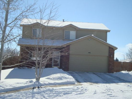 436 Deer Creek Ct, Loveland, CO 80538