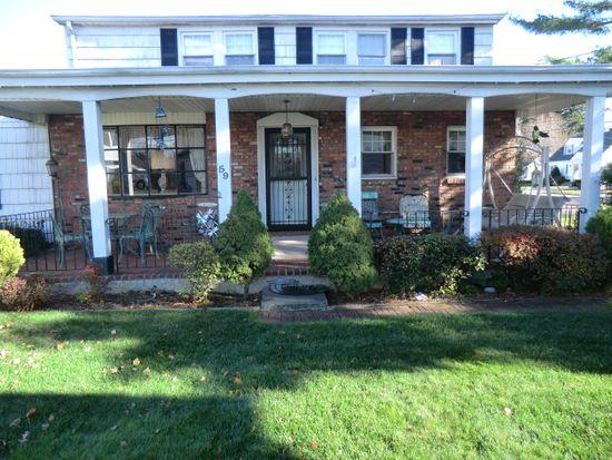 59 New South Rd, Hicksville, NY 11801