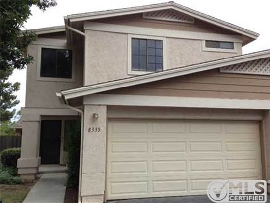 8335 Morning Mist Ct, San Diego, CA 92119