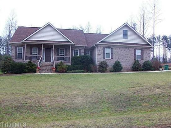 121 Keel Ct, Stokesdale, NC 27357