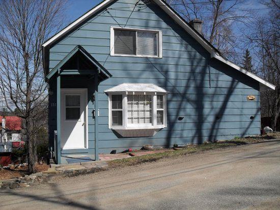 151 Prospect Ave, Saranac Lake, NY 12983