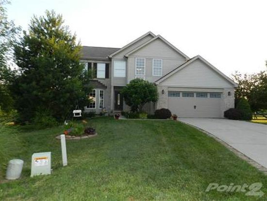 7208 Highpoint Dr, Florence, KY 41042