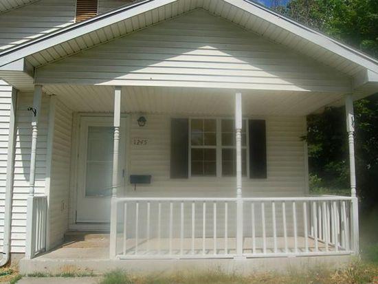 1245 S Ferguson Ave, Springfield, MO 65807