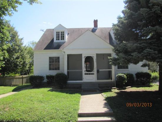 202 Clay St, New Albany, IN 47150