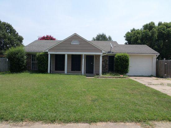 2722 Harlingen Dr, Memphis, TN 38133
