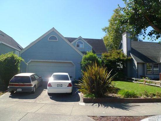 1606 Woodhue Ave, Santa Rosa, CA 95403