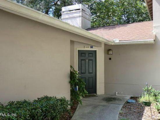 10150 Belle Rive Blvd UNIT 1801, Jacksonville, FL 32256