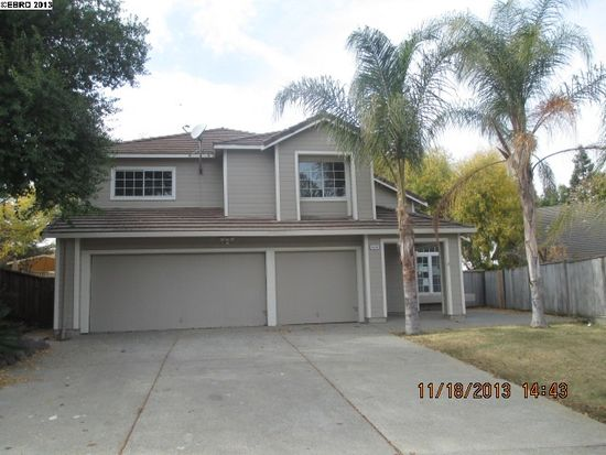 4549 Shannondale Dr, Antioch, CA 94531