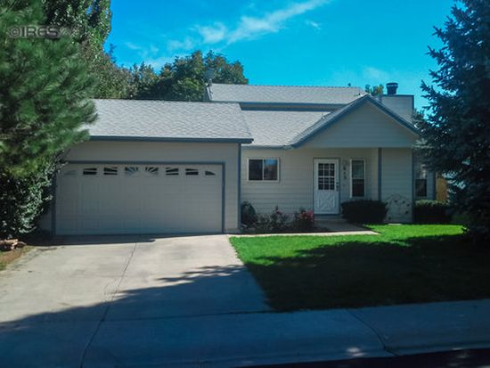 613 Republic Dr, Fort Collins, CO 80526