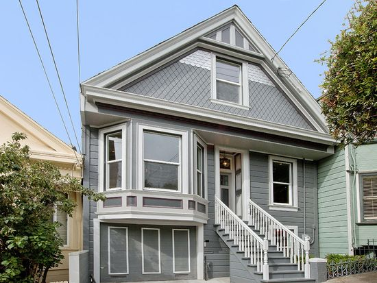 1164 De Haro St, San Francisco, CA 94107