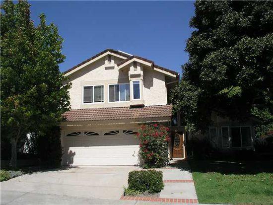 8989 Montrose Way, San Diego, CA 92122