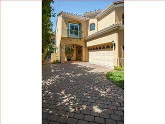 1259 Hoover St, Menlo Park, CA 94025
