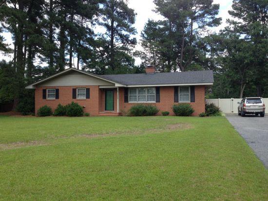 700 E Forest Hill Dr, Goldsboro, NC 27534