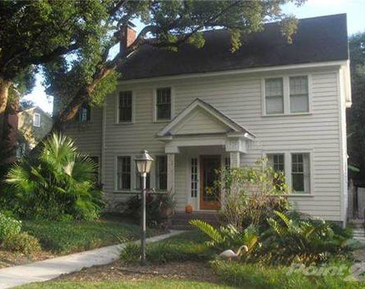 1003 E Idlewild Ave, Tampa, FL 33604