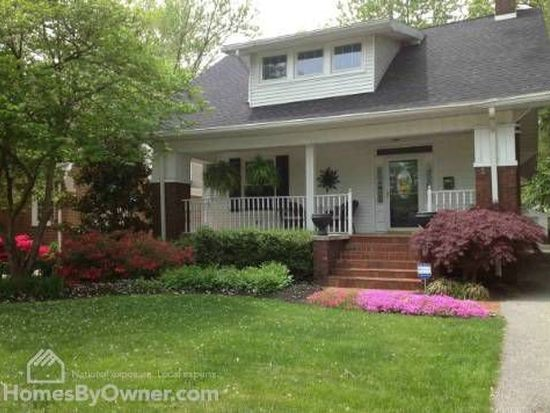 719 S Lombard Ave, Evansville, IN 47714