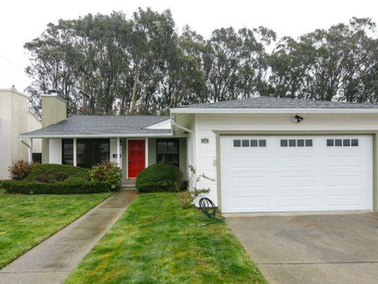 640 Del Monte Ave, South San Francisco, CA 94080