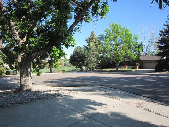 4325 Hide N Seek Ln, Colorado Springs, CO 80917