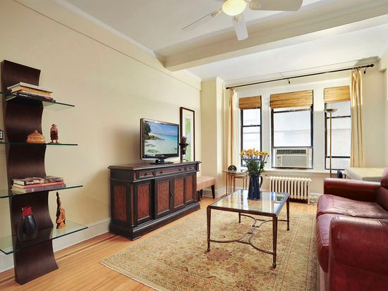 40 W 72nd St APT 107, New York, NY 10023