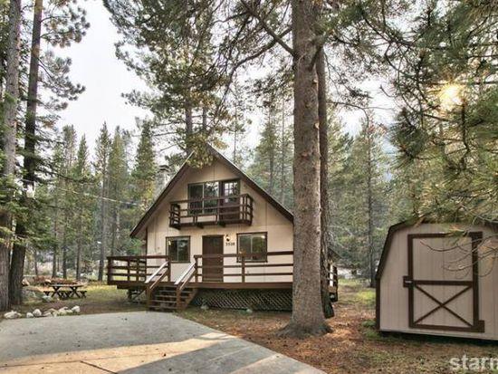 3528 S Upper Truckee Rd, South Lake Tahoe, CA 96150