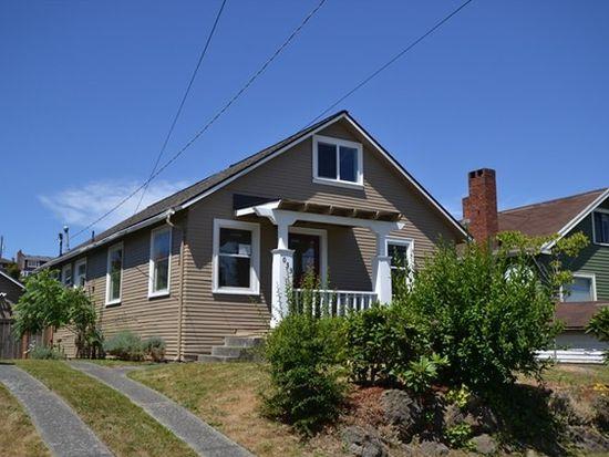 3033 21st Ave S, Seattle, WA 98144