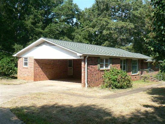 442 Andersonville Rd, Townville, SC 29689