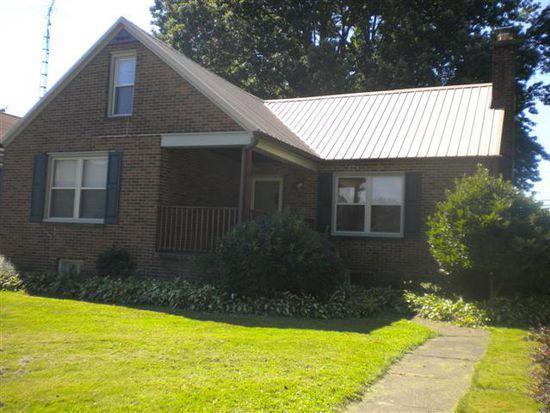 275 W Ohio Ave, Sebring, OH 44672