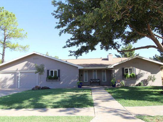 5328 20th St, Lubbock, TX 79407