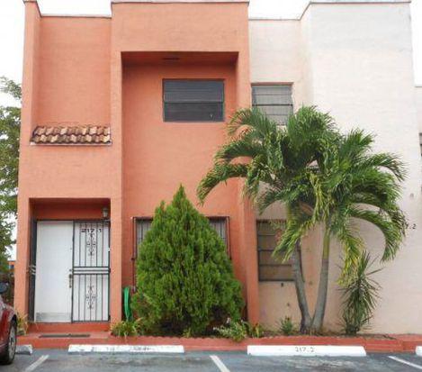 217 NW 109th Ave # 1-217, Miami, FL 33172