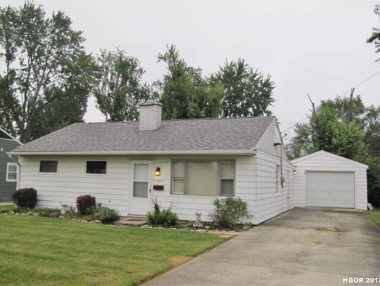423 National Ct, Findlay, OH 45840