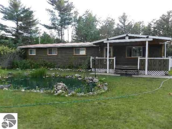 11044 M 66 SW, Fife Lake, MI 49633