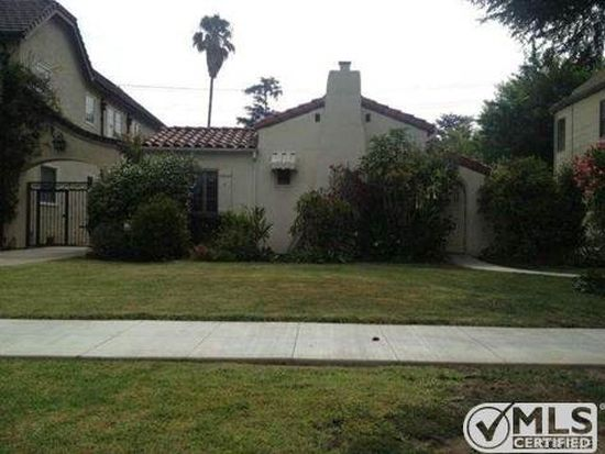 120 N Irving Blvd, Los Angeles, CA 90004