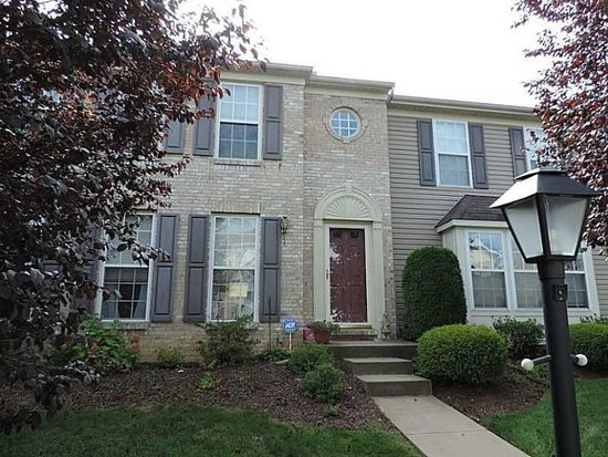 6344 Oyster Bay Ct, Bridgeville, PA 15017