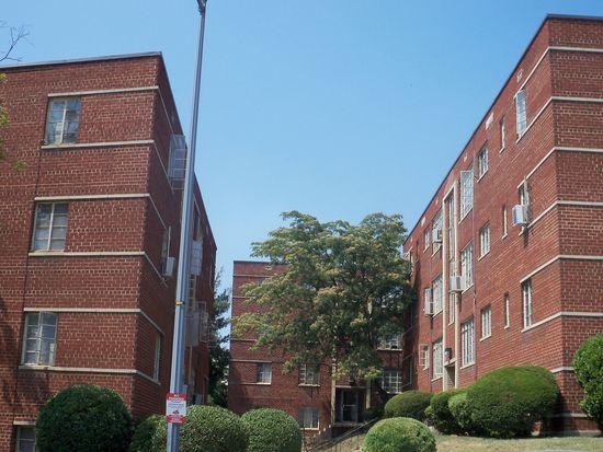 1616 K St NE, Washington, DC 20002