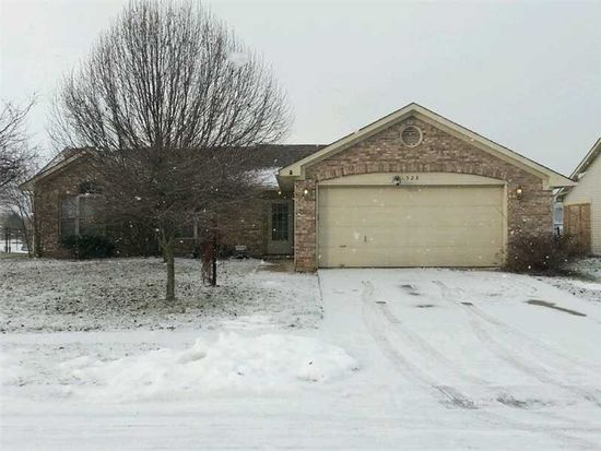1528 Wilford Ln, Indianapolis, IN 46229