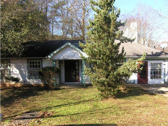 639 Sandys Ln SE, Atlanta, GA 30354