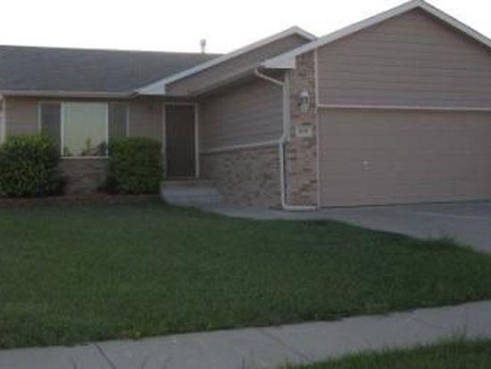 1539 N Aksarben St, Wichita, KS 67235