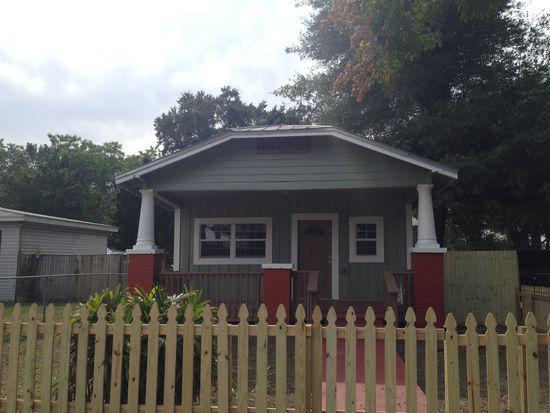 805 E Knollwood St, Tampa, FL 33604