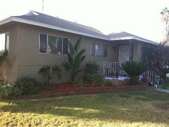 9731 Brock Ave, Downey, CA 90240