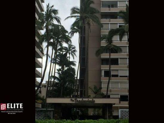 1720A Ala Moana Blvd # A604, Honolulu, HI 96815