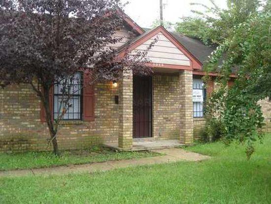 1315 Claybrook Cv, Memphis, TN 38107