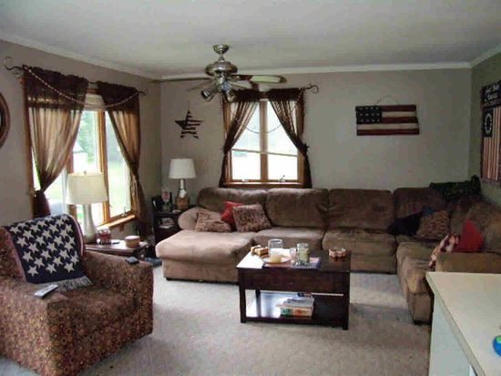 9605 W Turkey Creek Rd, Hudson, IN 46747