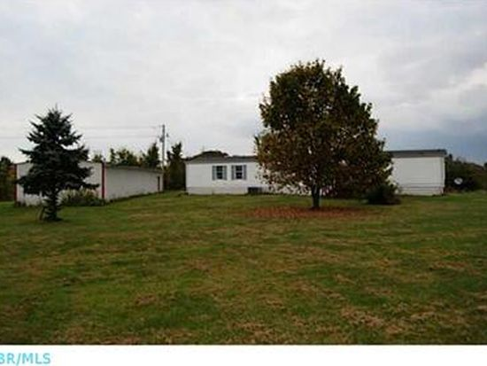 11066 Ridenour Rd, Thornville, OH 43076